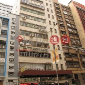 Woo Sing Kee Industrial Building|和勝記工業大廈