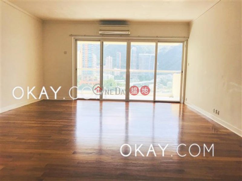 Property Search Hong Kong | OneDay | Residential, Rental Listings | Efficient 3 bedroom with sea views, balcony | Rental