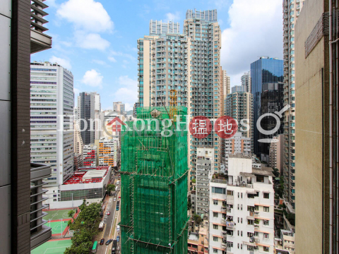 Studio Unit for Rent at J Residence|Wan Chai DistrictJ Residence(J Residence)Rental Listings (Proway-LID162219R)_0