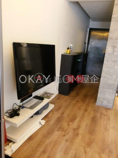 Property Search Hong Kong   OneDay   Residential, Rental Listings, Generous studio with terrace   Rental
