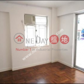 Lowrise in heart of Cwb|Wan Chai DistrictHamilton Mansion(Hamilton Mansion)Rental Listings (A045342)_3