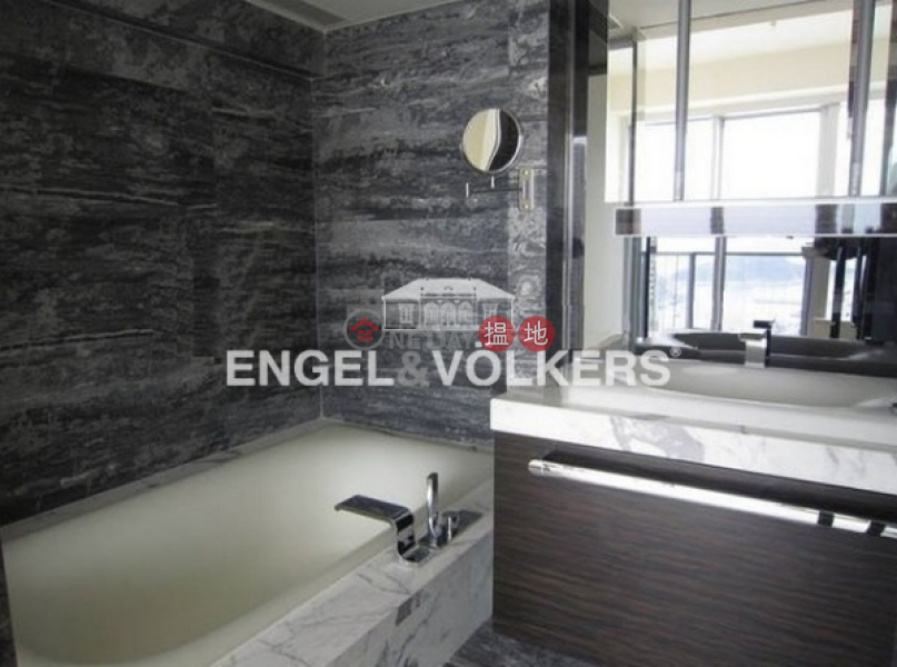 1 Bed Flat for Sale in Wong Chuk Hang, Marinella Tower 1 深灣 1座 Sales Listings | Southern District (EVHK45372)