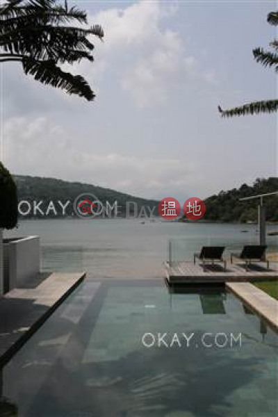 Property Search Hong Kong | OneDay | Residential, Sales Listings | Beautiful house with sea views, balcony | For Sale