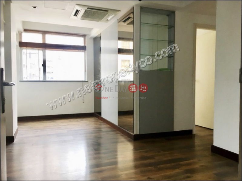 Newly Decorated Apartment for Both Sale and Rent | Fung Woo Building 豐和大廈 Rental Listings