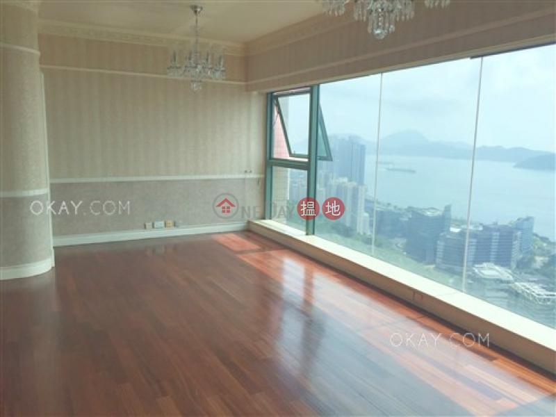 香港搵樓|租樓|二手盤|買樓| 搵地 | 住宅|出售樓盤4房3廁,星級會所,連租約發售,連車位豪峰出售單位