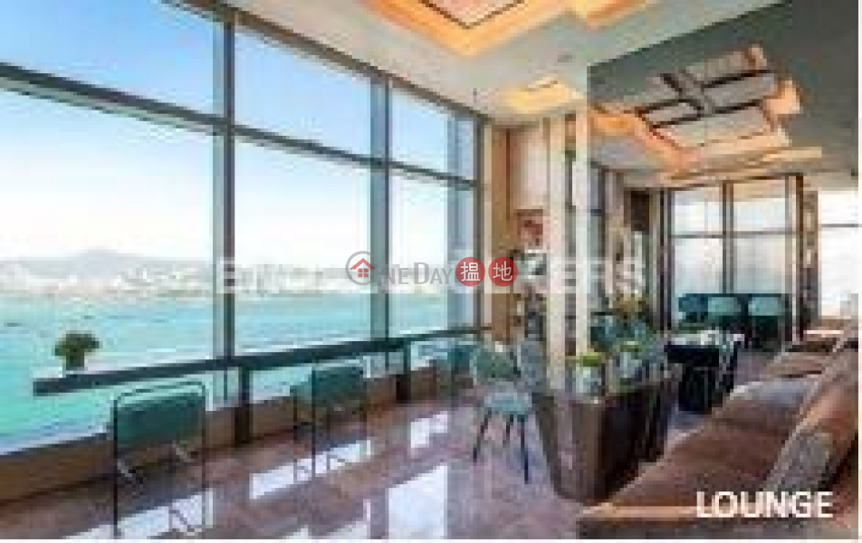 HK$ 35,800/ month The Kennedy on Belcher\'s Western District 1 Bed Flat for Rent in Kennedy Town