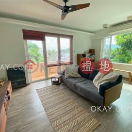 Charming house with balcony | For Sale|Sai KungSheung Yeung Village House(Sheung Yeung Village House)Sales Listings (OKAY-S387707)_0