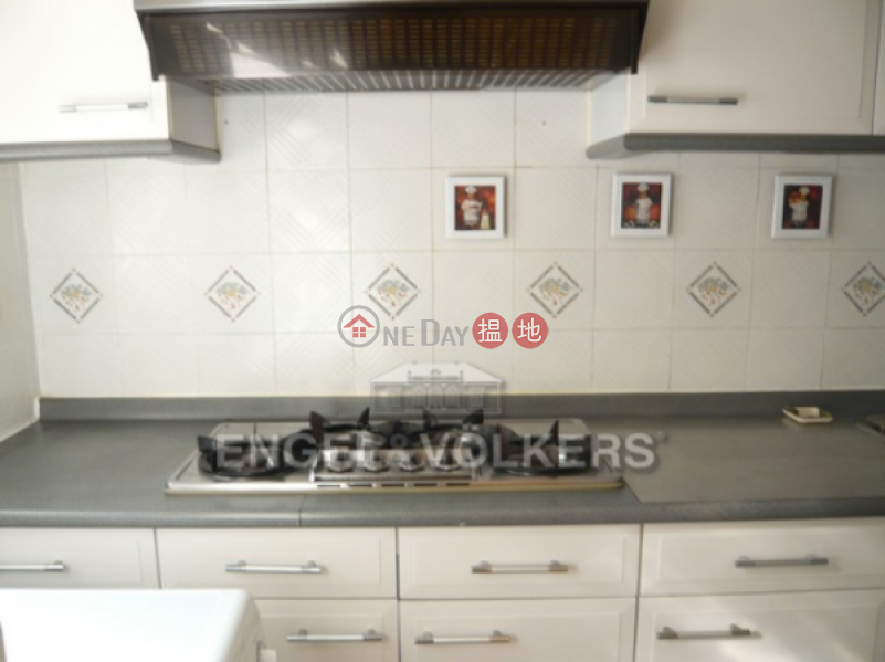 HK$ 35,000/ month | Scenecliff, Western District, 3 Bedroom Family Flat for Rent in Mid Levels West