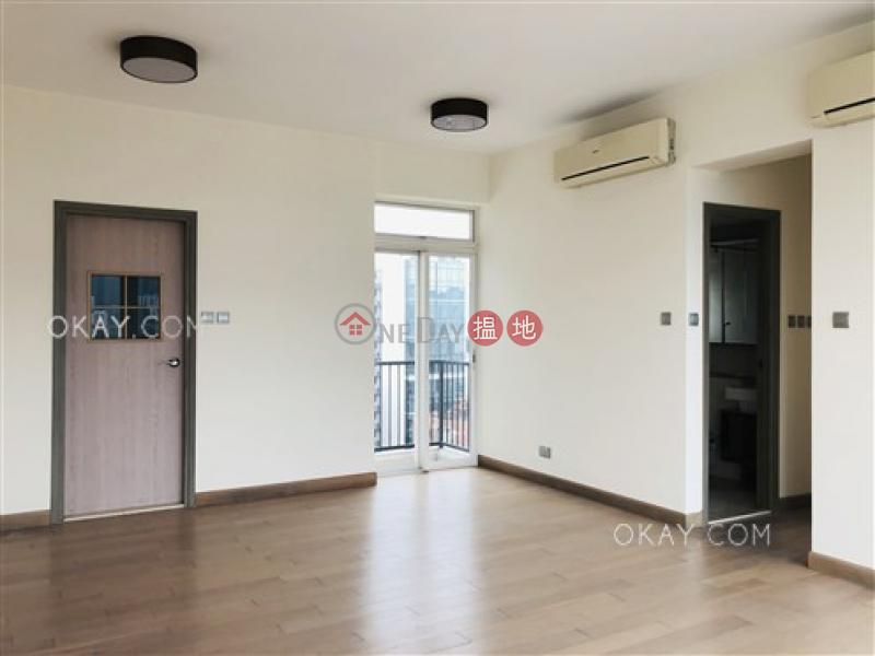 Tasteful 3 bedroom with balcony | For Sale | Eugene Terrace 耀爵臺 Sales Listings