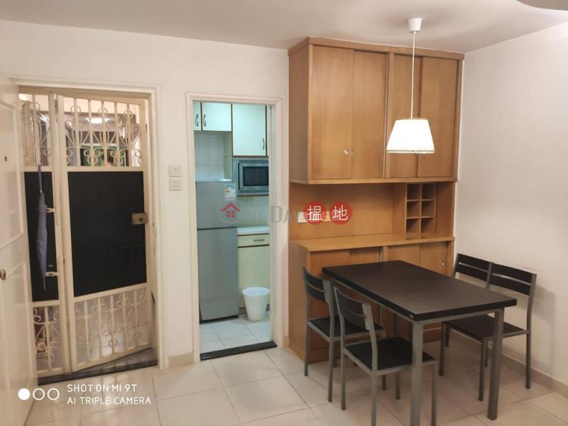 香港搵樓 租樓 二手盤 買樓  搵地   住宅 出租樓盤 灣仔星輝苑單位出租 住宅