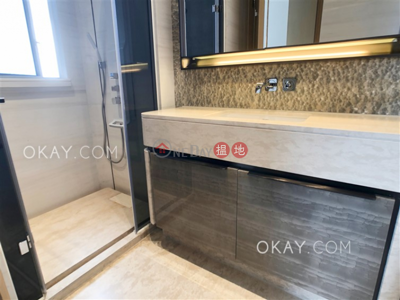 Property Search Hong Kong | OneDay | Residential Rental Listings Rare 3 bedroom on high floor with balcony | Rental