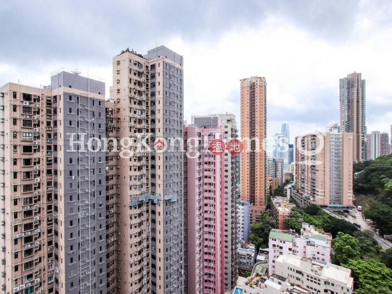 香港搵樓 租樓 二手盤 買樓  搵地   住宅出售樓盤-華庭閣三房兩廳單位出售