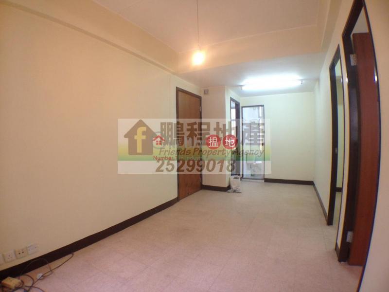 Flat for Rent in Wan Chai | 25-27 Amoy Street | Wan Chai District, Hong Kong, Rental | HK$ 13,000/ month