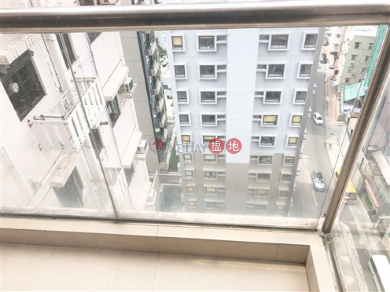 Nicely kept 3 bed on high floor with balcony & parking | For Sale | Hawthorn Garden 荷塘苑 Sales Listings