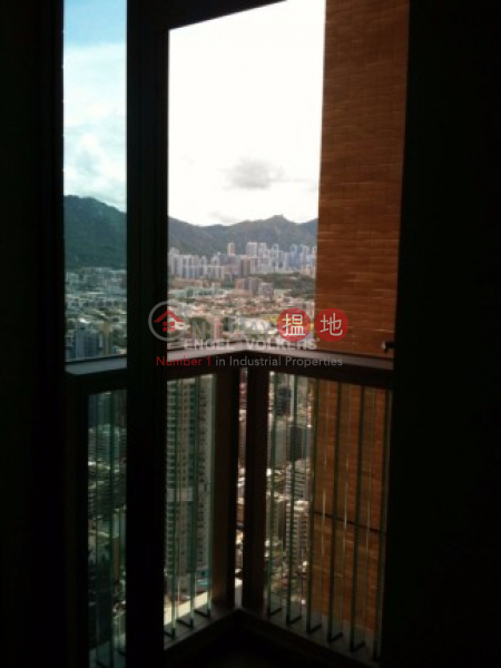HK$ 43,000/ month | The Hermitage | Yau Tsim Mong, The Hermitage