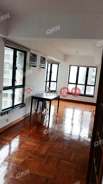 Vantage Park | 1 bedroom Mid Floor Flat for Rent | Vantage Park 慧豪閣 Rental Listings