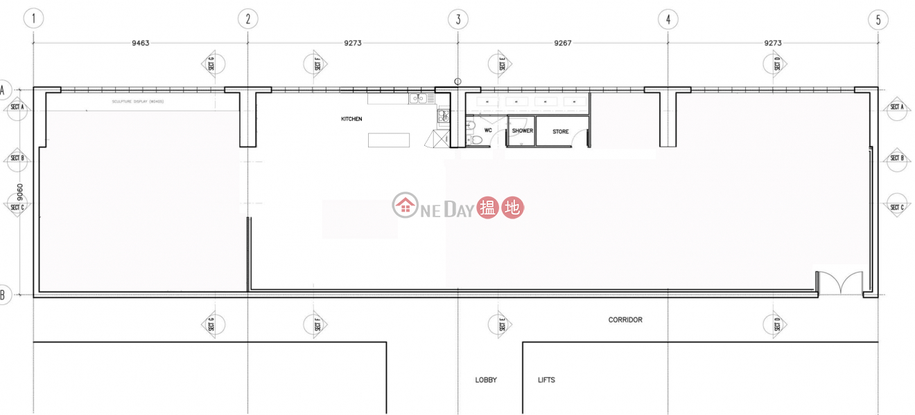 Tin Wan Loft For Lease & For Sale
