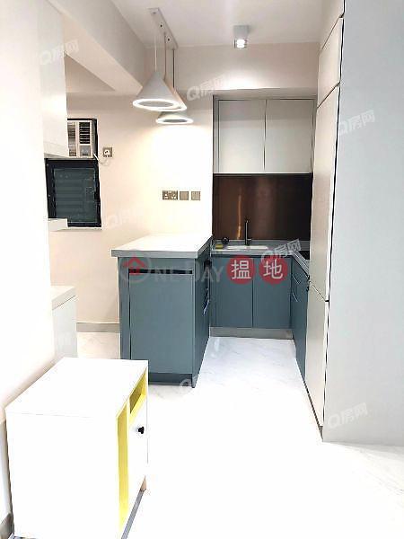 HK$ 7.7M Rich View Terrace, Central District Rich View Terrace | 1 bedroom Low Floor Flat for Sale