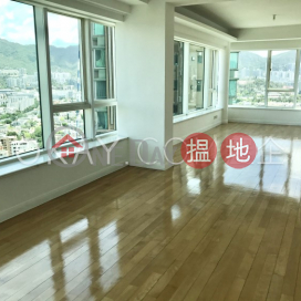 Lovely 4 bedroom on high floor with parking | Rental|St. George Apartments(St. George Apartments)Rental Listings (OKAY-R43147)_0