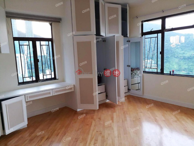 Property Search Hong Kong | OneDay | Residential | Rental Listings Villa Rocha | 3 bedroom High Floor Flat for Rent