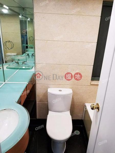 香港搵樓|租樓|二手盤|買樓| 搵地 | 住宅出租樓盤-山海環抱,實用三房《藍灣半島 6座租盤》
