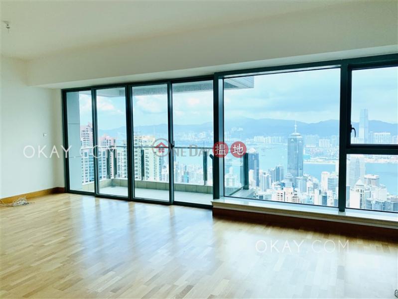 Branksome Crest High, Residential Rental Listings | HK$ 106,000/ month