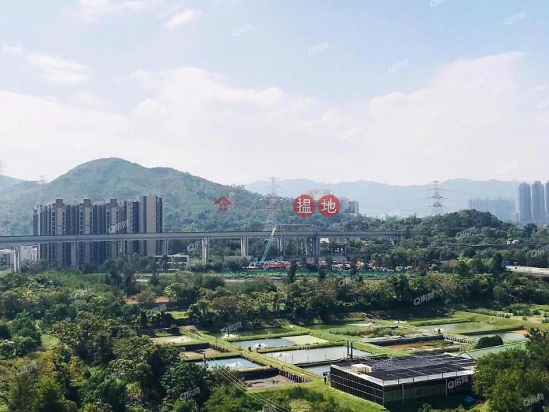 香港搵樓 租樓 二手盤 買樓  搵地   住宅-出售樓盤 景觀開揚,供平過租峻巒2A期 Park Yoho Genova 16A座買賣盤