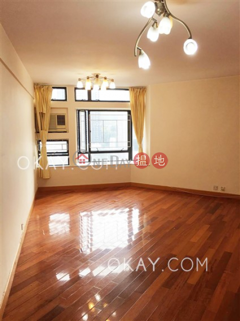 Charming 3 bedroom in Tin Hau | Rental|Eastern DistrictPark Towers Block 1(Park Towers Block 1)Rental Listings (OKAY-R109132)_0