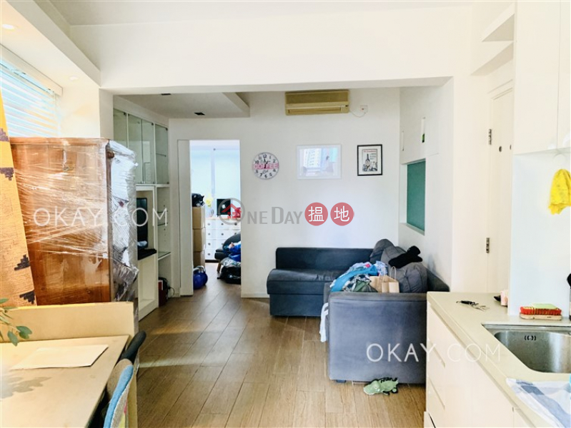 HK$ 10M Orlins Court, Western District | Cozy 2 bedroom on high floor with terrace | For Sale