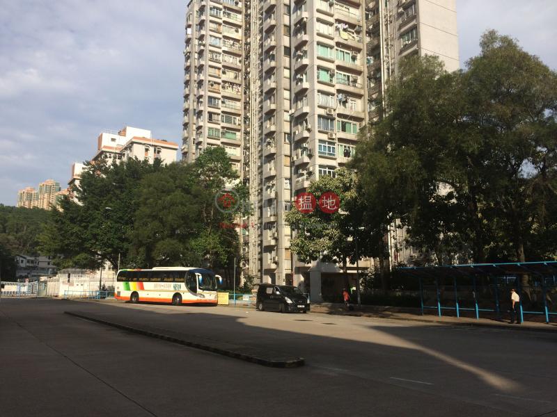 豪景花園1期3座 (Hong Kong Garden Phase 1 Block 3) 深井 搵地(OneDay)(2)