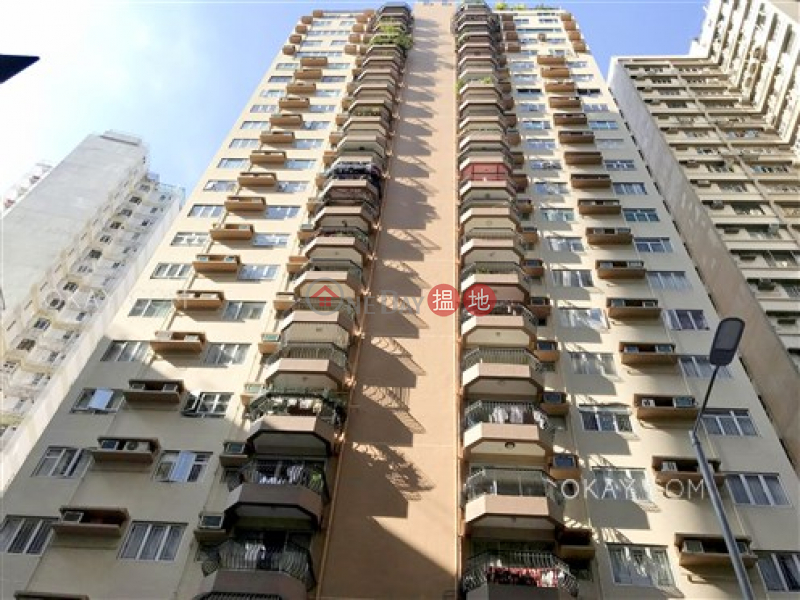 Property Search Hong Kong | OneDay | Residential, Sales Listings Rare 3 bedroom on high floor with rooftop & balcony | For Sale