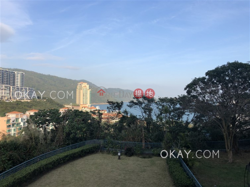 Stylish 3 bedroom with sea views & balcony | Rental | Phase 1 Headland Village, 13 Headland Drive 蔚陽1期朝暉徑13號 Rental Listings