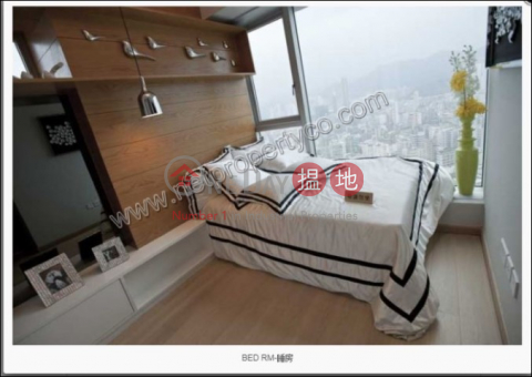 Spacious 3 bedrooms apartment for Rent|Yau Tsim MongGRAND METRO(GRAND METRO)Rental Listings (A054644)_0