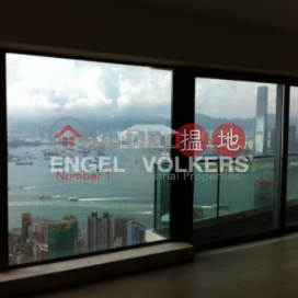 3 Bedroom Family Flat for Sale in Central Mid Levels|Azura(Azura)Sales Listings (EVHK20026)_0