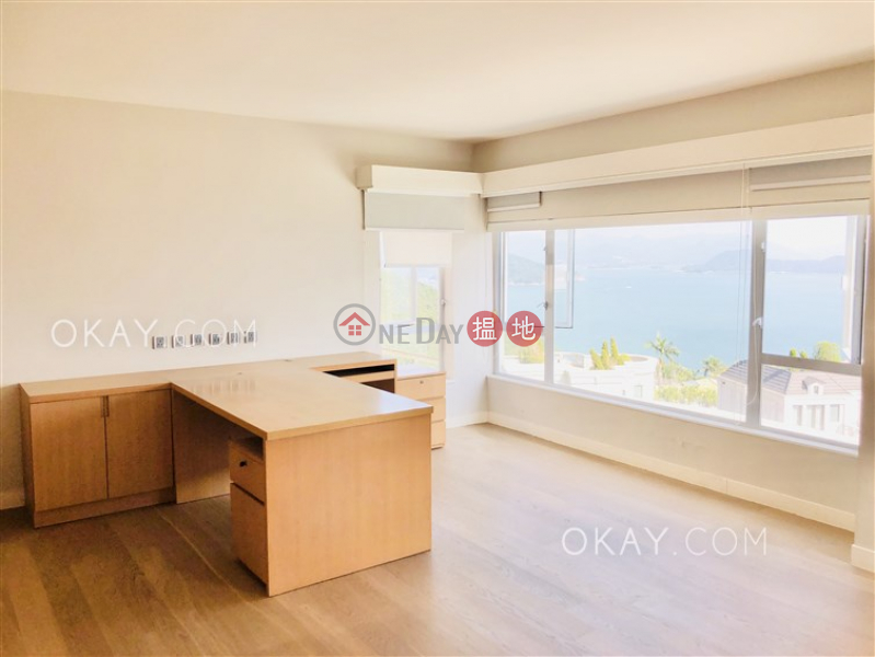 HK$ 100,000/ month Rainbow Villas, Sai Kung, Lovely house with sea views, terrace | Rental