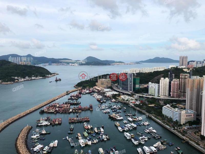 香港搵樓|租樓|二手盤|買樓| 搵地 | 住宅-出租樓盤海景,開揚遠景,有匙即睇,可賣公司《嘉亨灣 6座租盤》