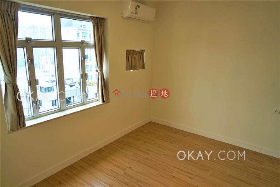 Popular 2 bedroom on high floor with rooftop & parking | Rental 11 Shiu Fai Terrace | Wan Chai District, Hong Kong Rental, HK$ 50,000/ month