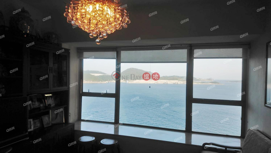 香港搵樓|租樓|二手盤|買樓| 搵地 | 住宅-出售樓盤|臨海房樓則皇,罕有靚盤《藍灣半島 8座買賣盤》