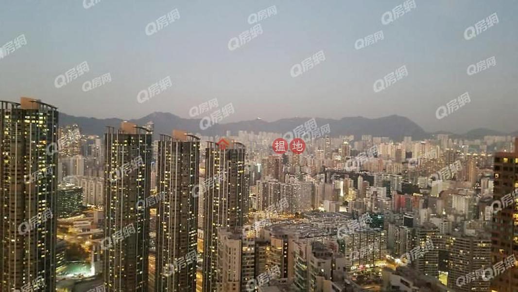 君臨天下3座-高層-住宅出租樓盤|HK$ 38,000/ 月