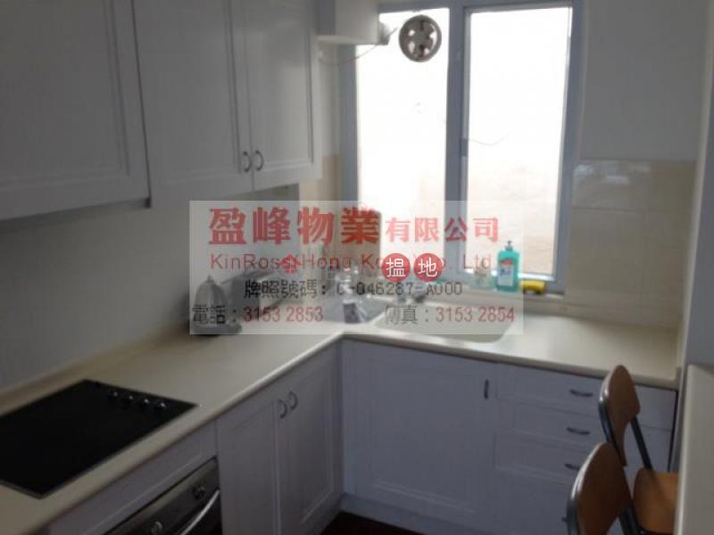 HK$ 23,000/ 月|鴻昌商業大廈|西區|西營盤鴻昌商業大廈單位出租|住宅