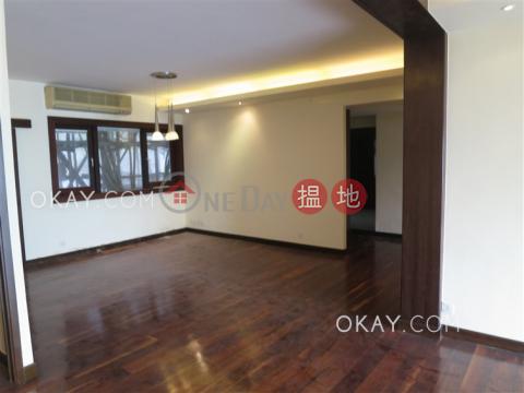 Efficient 3 bedroom with balcony & parking | Rental|Repulse Bay Garden(Repulse Bay Garden)Rental Listings (OKAY-R43738)_0
