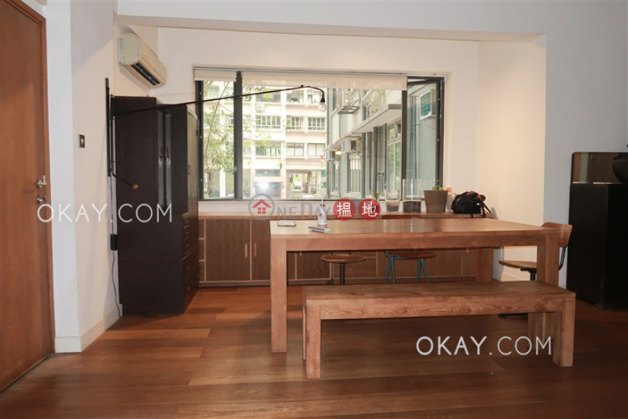 Gorgeous 3 bedroom with terrace   For Sale, 42-60 Tin Hau Temple Road   Eastern District Hong Kong Sales HK$ 18M