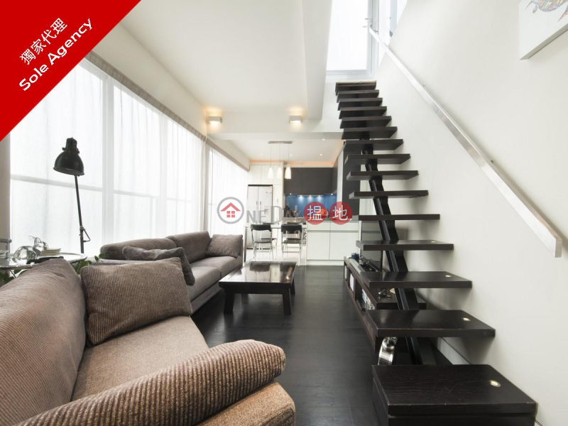 Property Search Hong Kong | OneDay | Residential Sales Listings | 2 Bedroom Flat for Sale in Kennedy Town