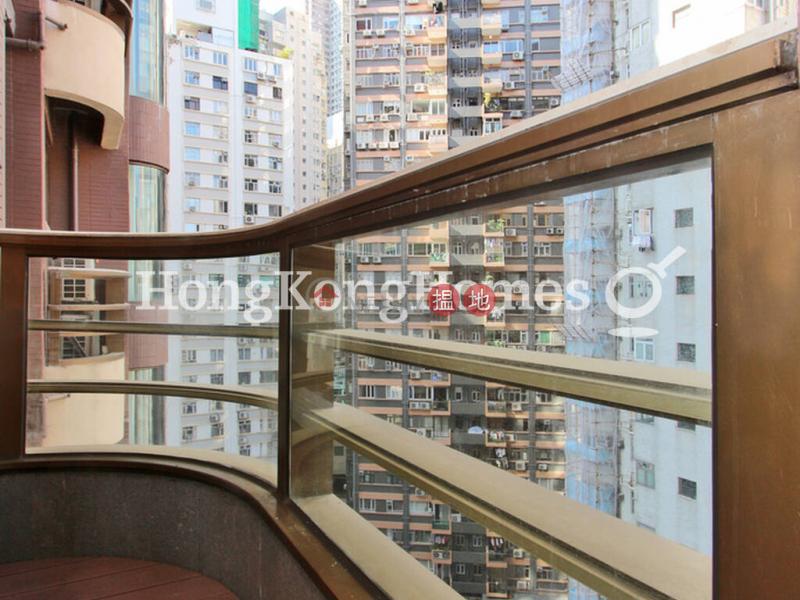 CASTLE ONE BY V開放式單位出租1衛城道 | 西區-香港出租-HK$ 28,300/ 月