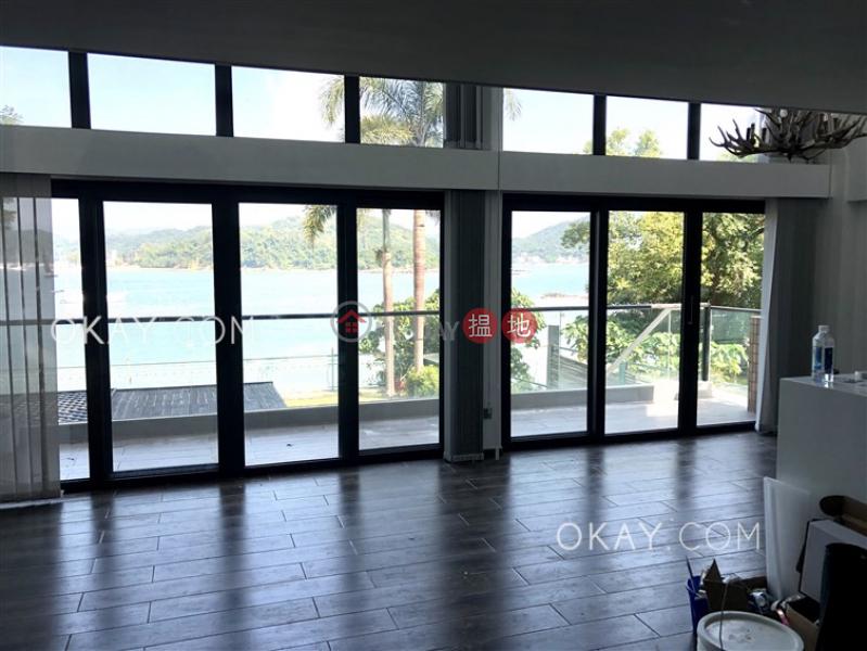 香港搵樓|租樓|二手盤|買樓| 搵地 | 住宅出租樓盤|3房2廁,海景,連車位,獨立屋《南圍村出租單位》