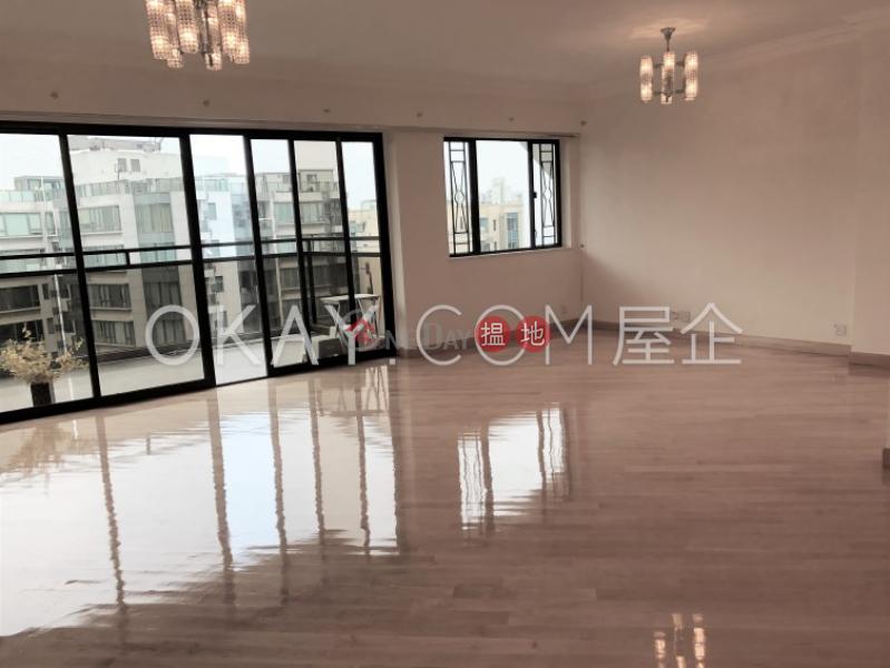 4房3廁,實用率高,露台寶城大廈出租單位-10-16寶珊道 | 西區香港-出租HK$ 90,000/ 月