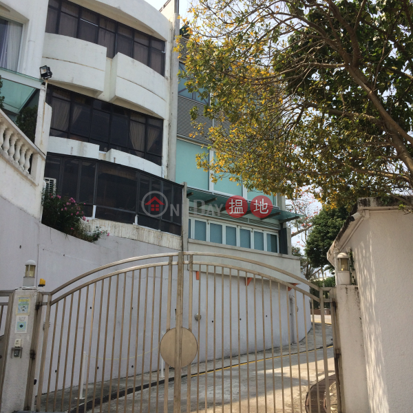 House 1 Golden Cove Lookout (House 1 Golden Cove Lookout) Clear Water Bay|搵地(OneDay)(1)