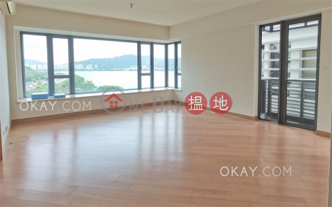 Popular 3 bed on high floor with sea views & balcony | Rental|Providence Bay Phase 1 Tower 10(Providence Bay Phase 1 Tower 10)Rental Listings (OKAY-R312674)_0