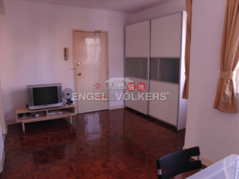 Property Search Hong Kong | OneDay | Residential | Sales Listings 1 Bed Flat for Sale in Mid Levels West