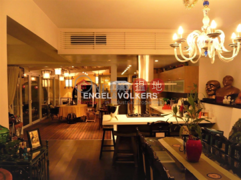4 Bedroom Luxury Flat for Sale in Happy Valley|Moulin Court(Moulin Court)Sales Listings (EVHK39308)_0